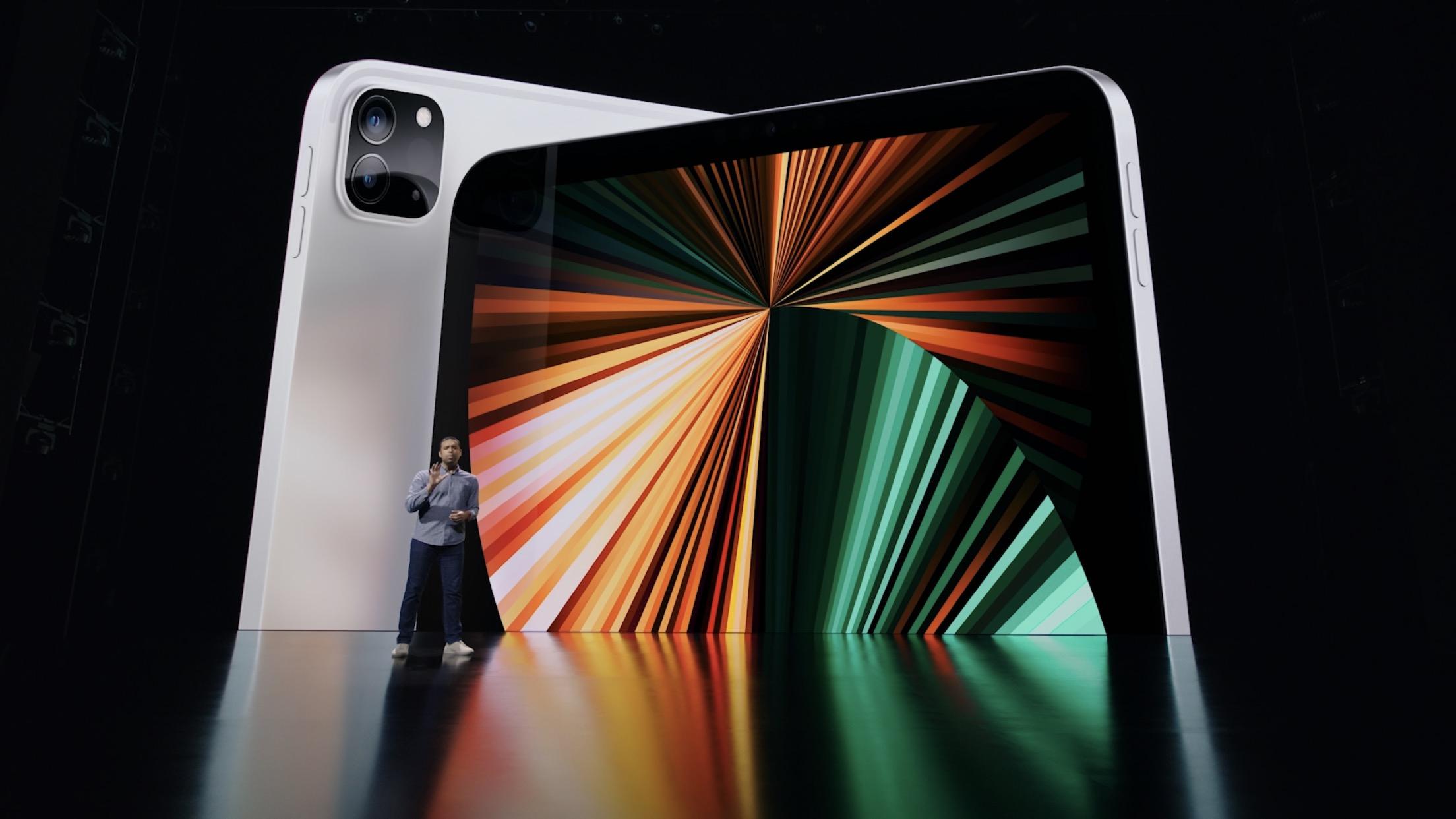 5G対応 新型iPad Pro(2021)の発売日・価格・新機能まとめ