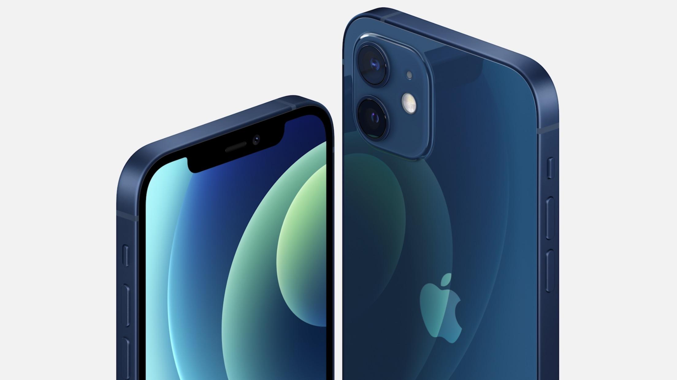 iPhone 12が発表。発売日・価格・新機能まとめ