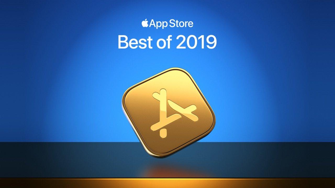 Apple、2019年のベストアプリ発表。ダウンロード最多ゲームは「マリオカートツアー」