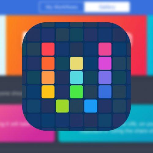Apple、iOS向け自動化アプリ「Workflow」を買収。アプリを無料で公開