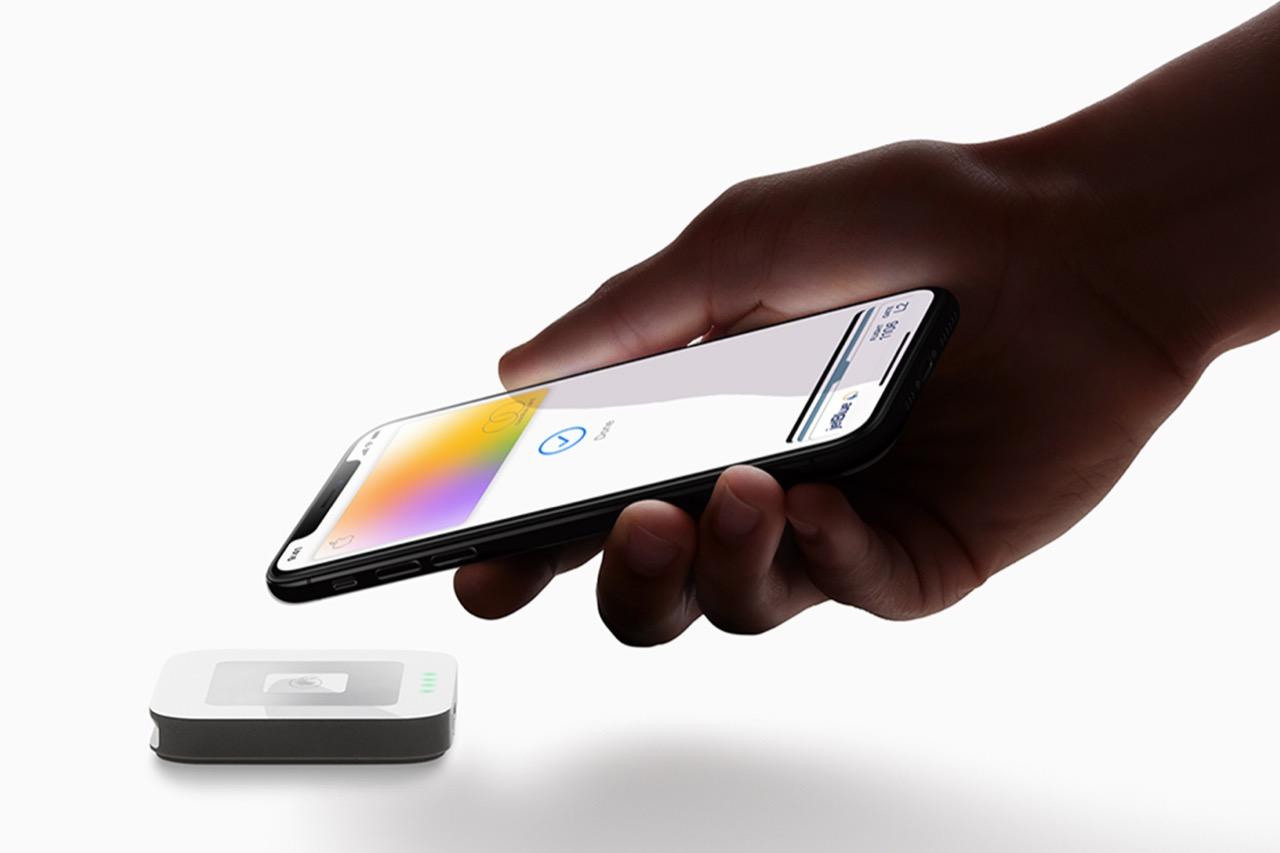 「Apple Card」、米国外での提供を示唆