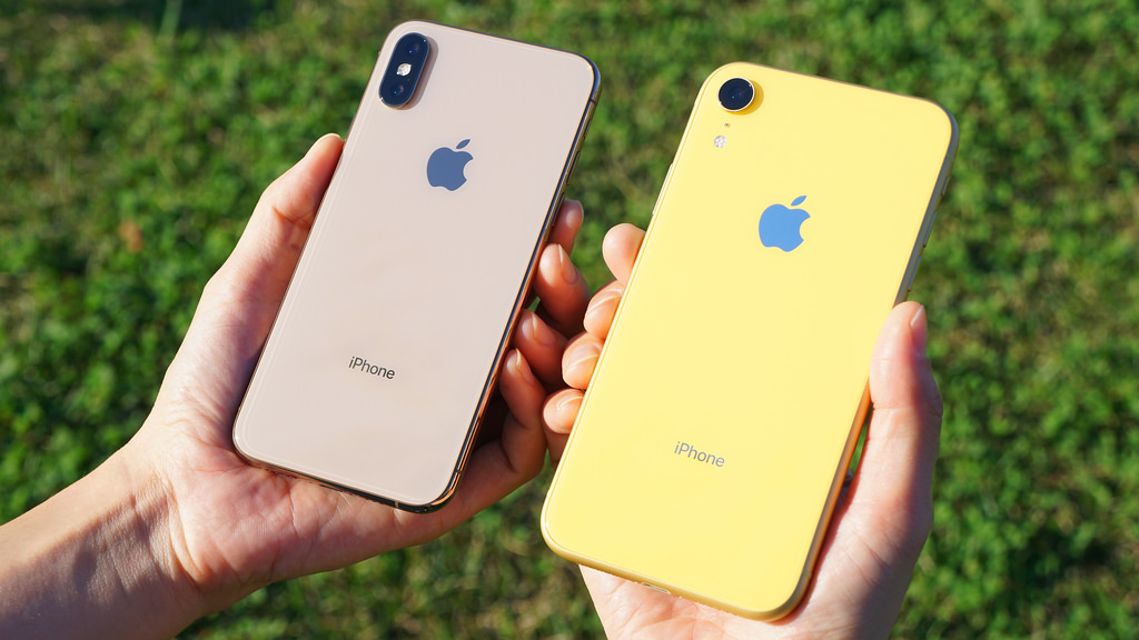 Apple、新型iPhoneの生産数減を指示か。iPhone XRは三分の一に?
