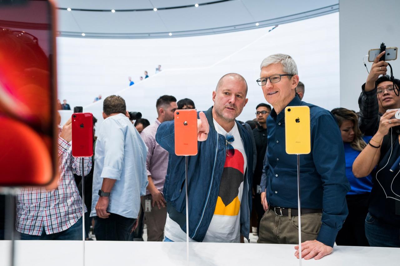 Appleのデザイナー、ジョニー・アイブが退職→新会社設立へ
