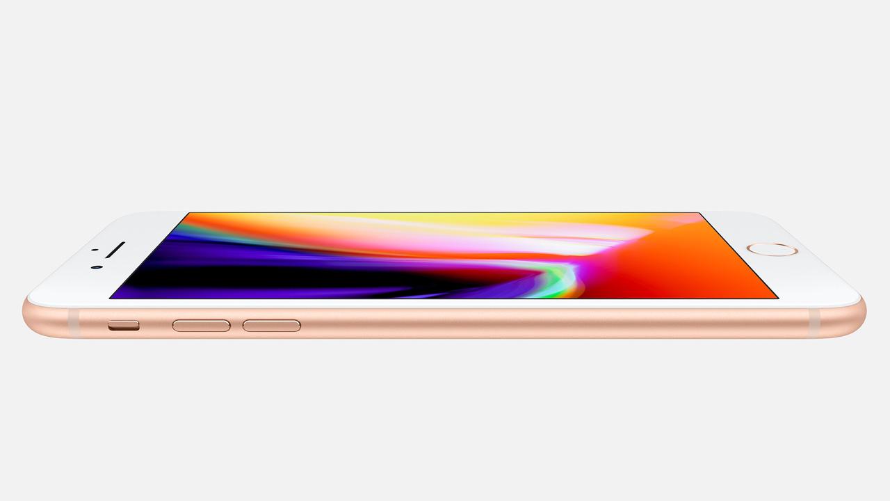 ドコモ、2018夏モデル・iPhone 8シリーズを値下げ〜1月18日から
