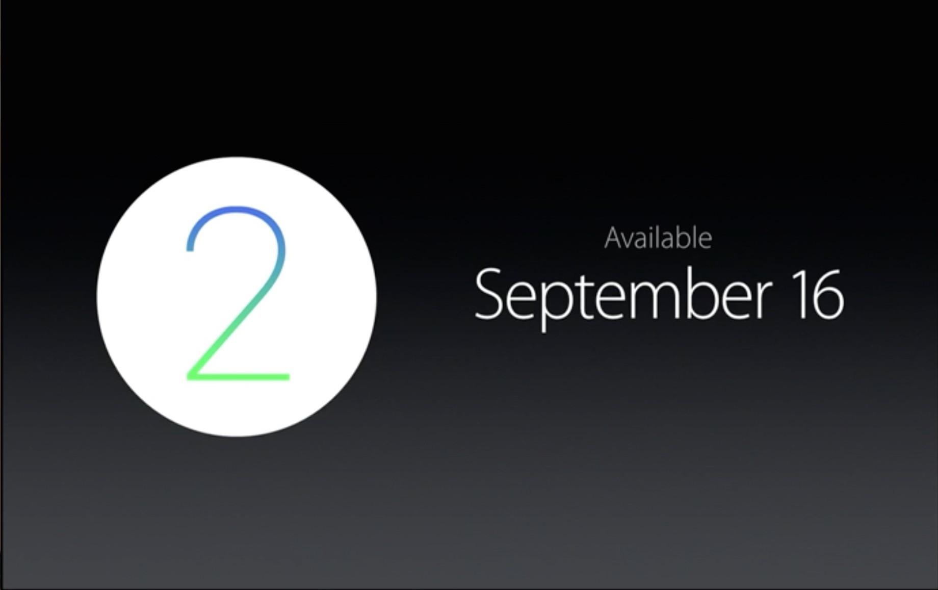 アップル、WatchOS 2を正式発表 9月16日から配信開始