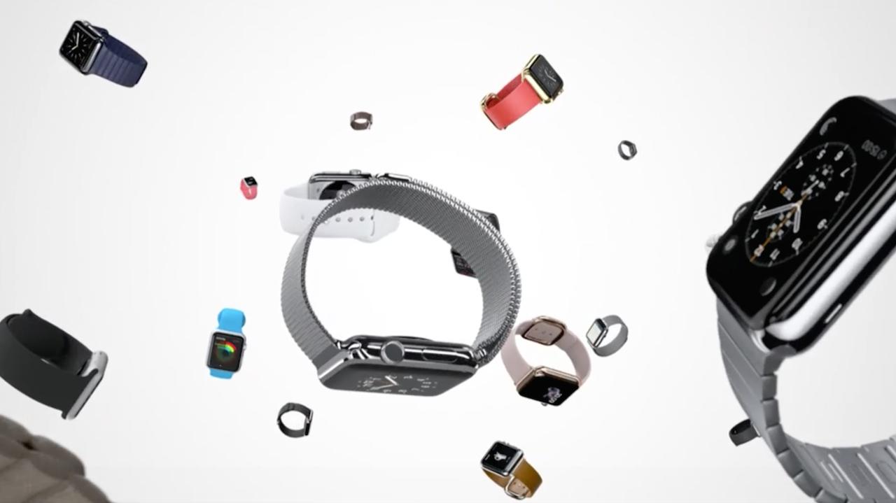 アップル、4インチのiPhone 6cとApple Watch2を来年3月に発表か