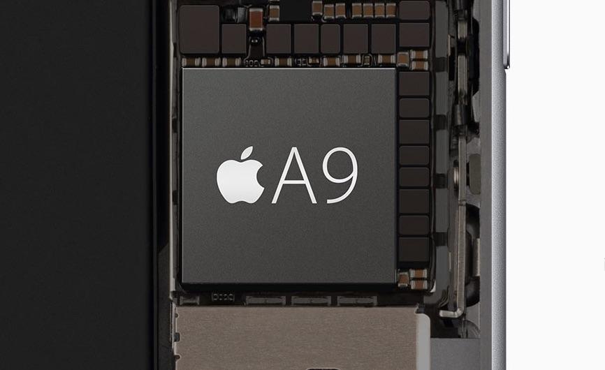 アップル、iPhone 7のプロセッサでサムスン切り?性能差問題が影響か