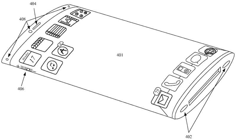 iPhone5Sのプロトタイプ画像がリーク!ホームボタンが撤廃?