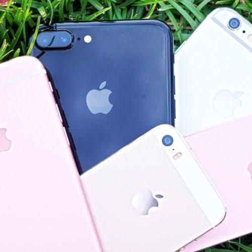 Apple、iPhone下取りプログラムの下取り額をアップ。「iPhone X」が7.5万円で購入可能に