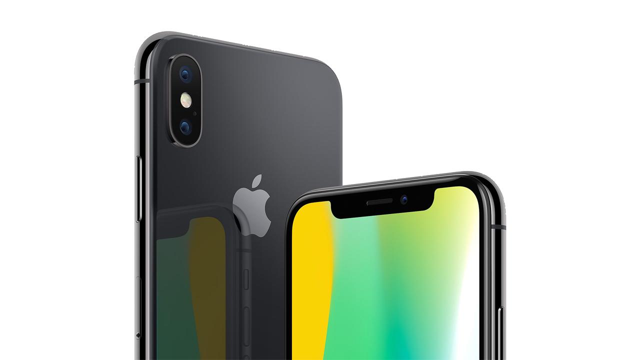 Apple、iPhone Xの予約注文が「並外れ」と明かす
