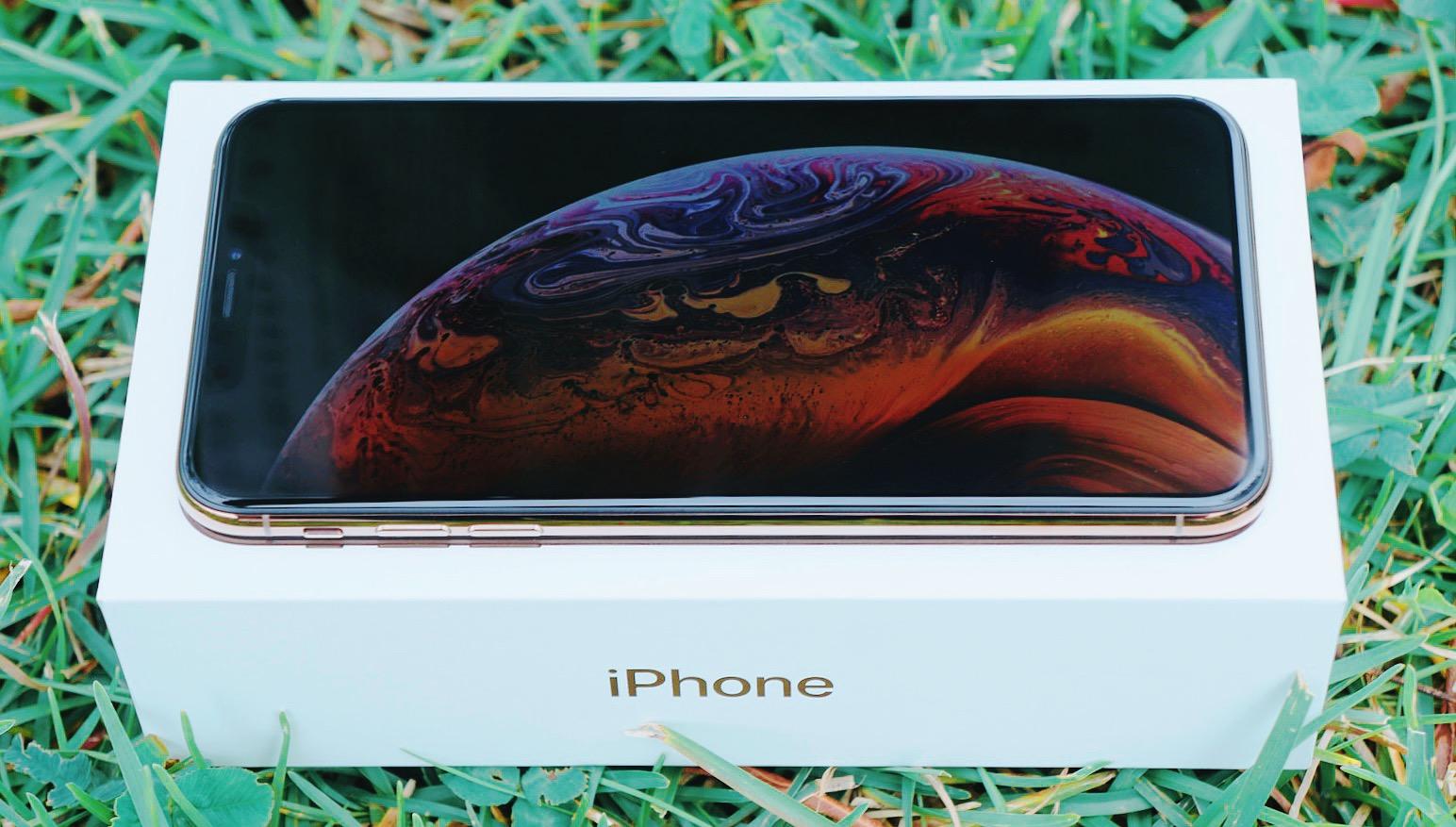 「iPhone XS Max」レビュー