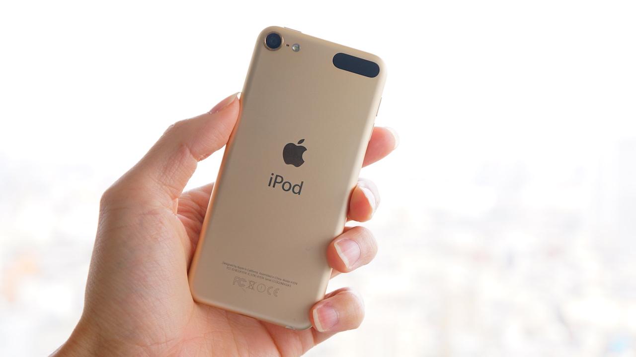 Apple、4年ぶりに新型「iPod touch」を開発中か
