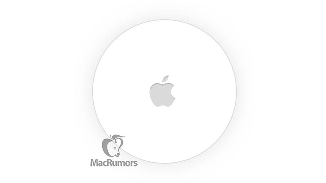Appleの紛失防止タグ、電池交換式など詳細が判明か
