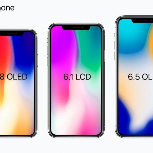 Apple、新型iPhoneにJDI製ベゼルレス液晶採用の噂再び