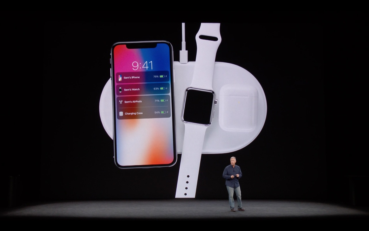 Apple純正ワイヤレス充電マット「AirPower」がようやく9月発売?価格は1.6万円の噂
