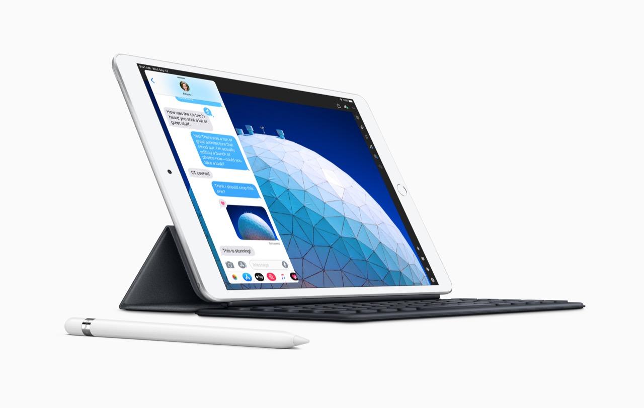 au、新しい「iPad mini」と「iPad Air」の価格を発表〜実質5,400円から
