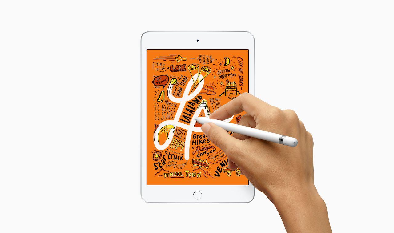 ソフトバンク、新しい「iPad mini」と「iPad Air」の価格を発表〜実質5,040円から