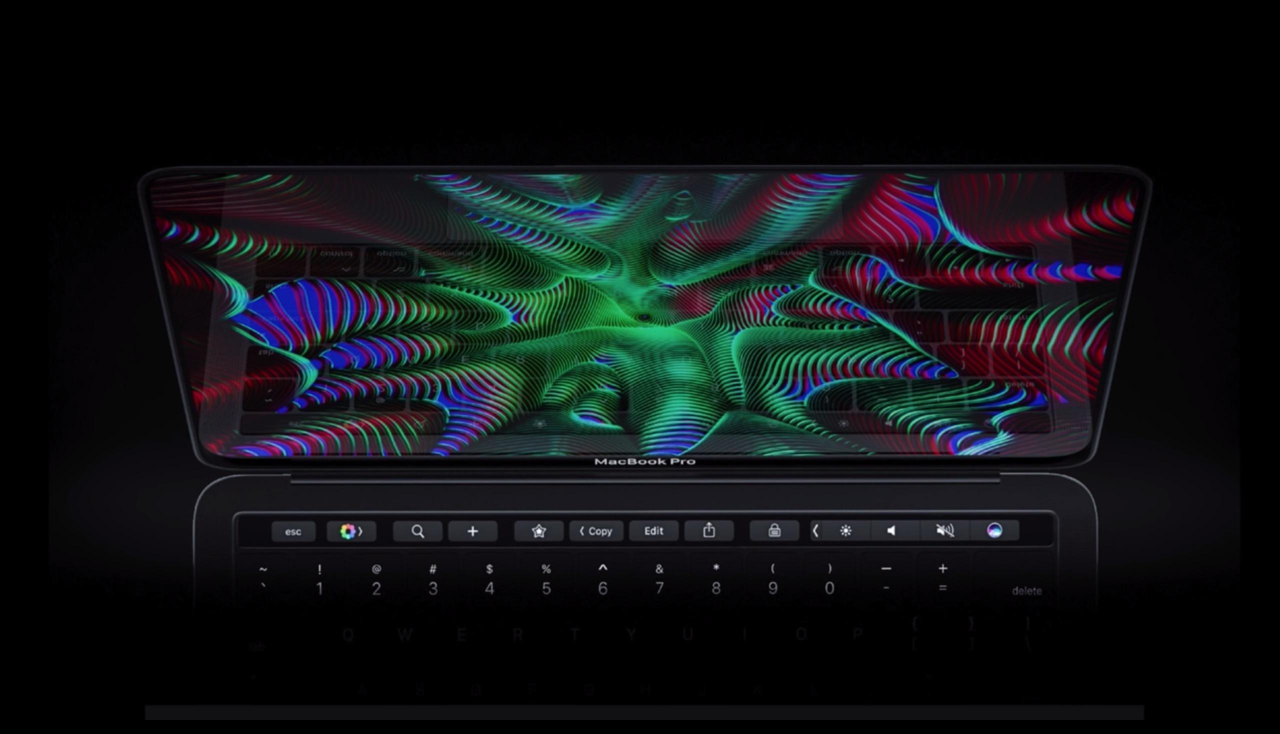Apple、5G対応のMacBookを2020年に発売?