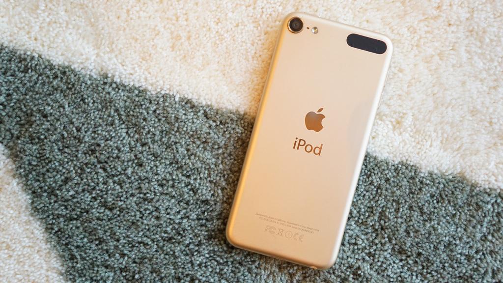 Apple、新型「iPod touch」をきょう発表か
