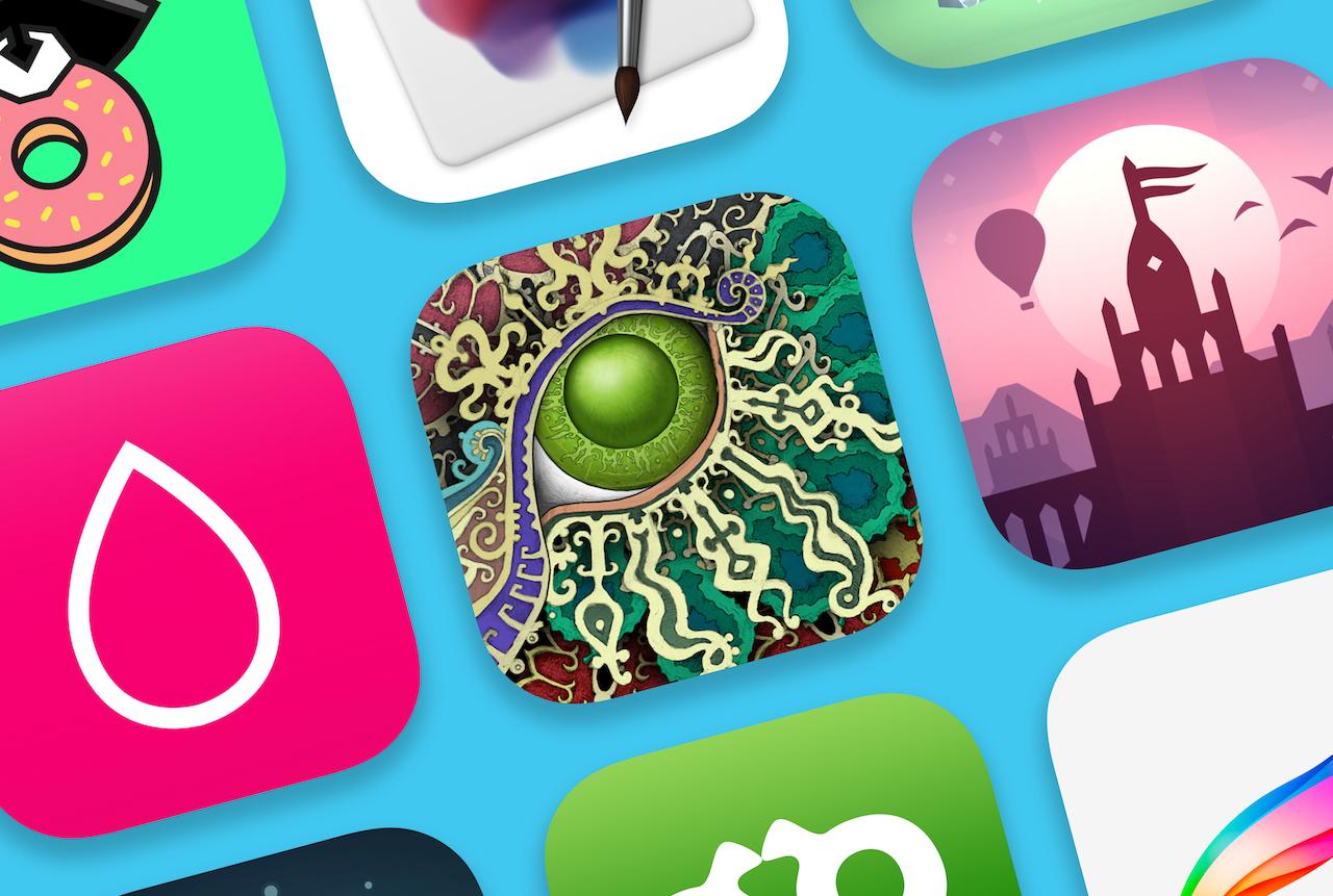 Apple、ゲーム遊び放題の月額サービス発表か〜iPhone/iPad向け
