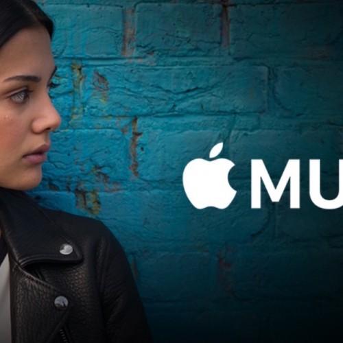 Android向け「Apple Music」アプリが配信開始――3ヶ月だけ無料で使う方法