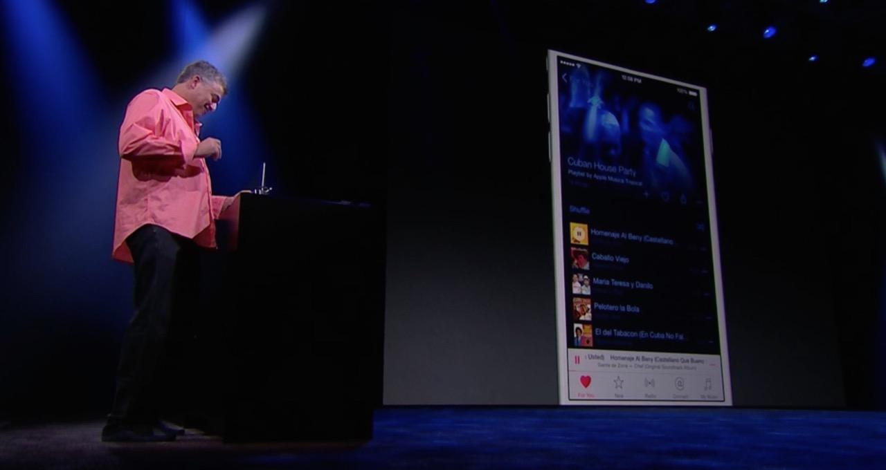 Apple Music、抗議を受けて無料期間中も楽曲使用料を支払うと方針変更