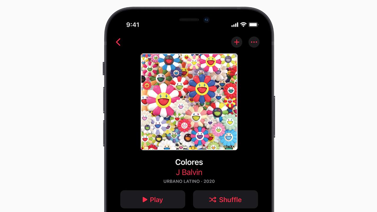 速報:Apple Music、6月からロスレス・ハイレゾ対応。追加料金なし