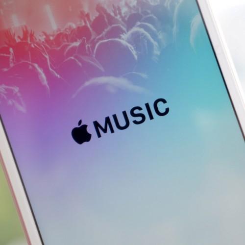 auのCM曲「海の声」が1位、「Apple Music」で人気ランキングが利用可能に