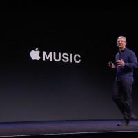 Apple Music、日本時間の7月1日よりサービス開始――iOS 8.4も同日リリースか