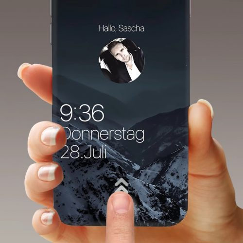 Apple、新たにディスプレイで指紋認証を実現する特許を申請〜次期iPhoneで採用?