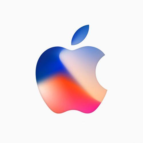 Apple、9月12日に「iPhone 8」発表へ。スペシャルイベントの開催を正式案内