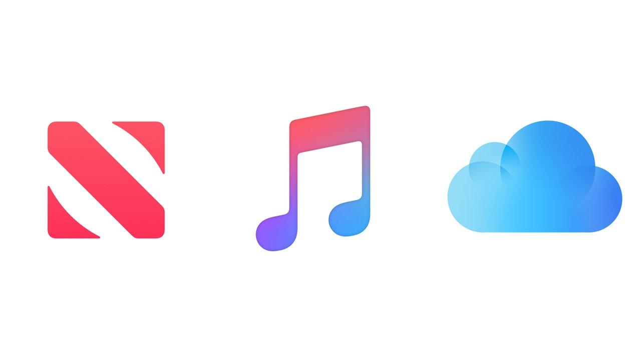 新サービス「Apple One」の存在が確認される。来週発表か