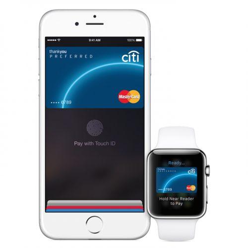 Apple Payの日本対応は2017年?Suica・PASMOなど交通系電子マネー対応はさらに先か