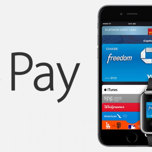 アップル、日本で「Apple Pay」を2016年内に提供か