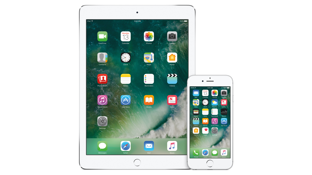 Apple、iOS 9.3.6/iOS 10.3.4をリリース。iPhone 4s/5、iPad 2などで不具合修正