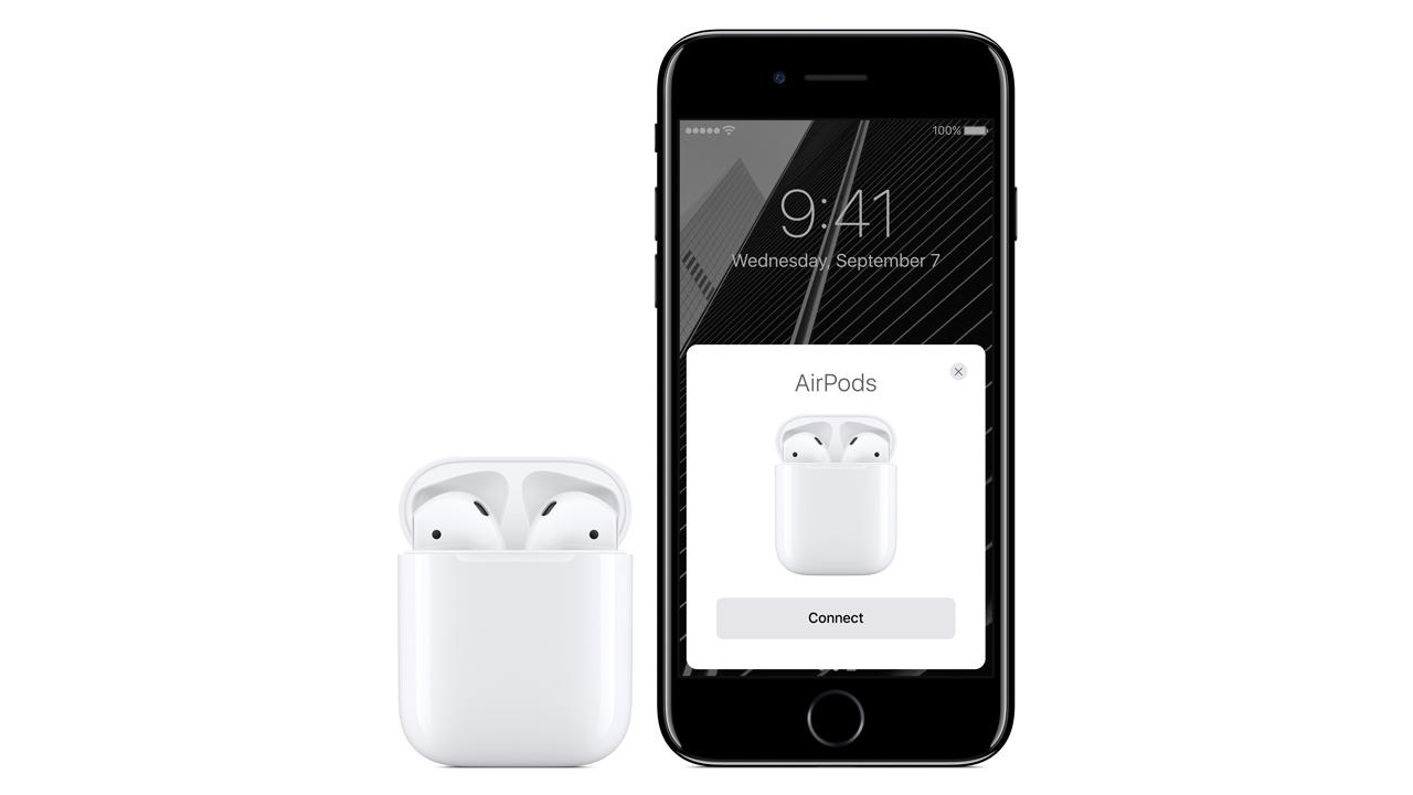 Apple、ベータ版「iOS 10.3」をリリース〜AirPodsを発見できる新機能を搭載