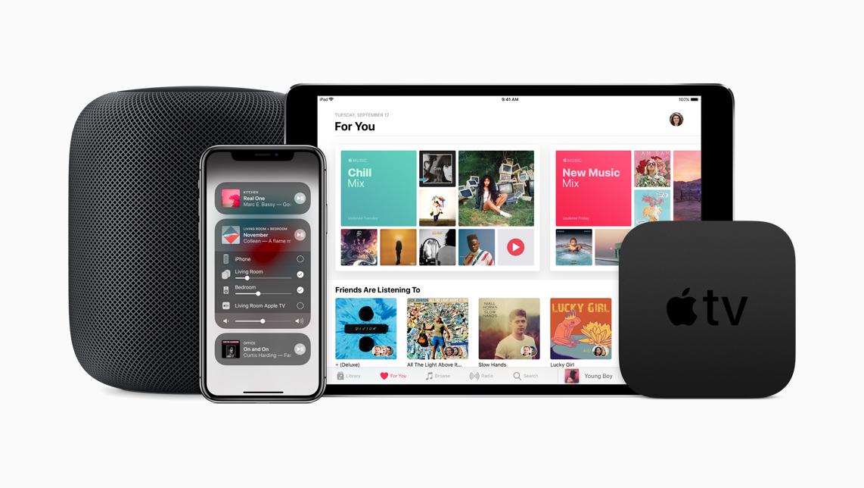 Apple、iOS 11.4.1をリリース。不具合修正やセキュリティを改善