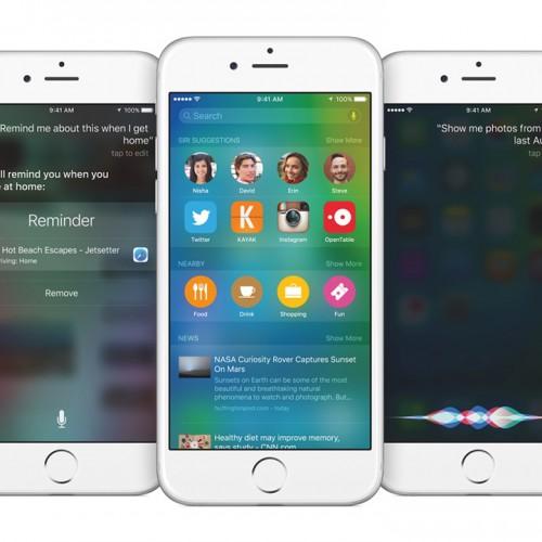 アップル、「iOS 9.2」のアップデートを配信――多数のバグ修正とApple Musicの機能改善
