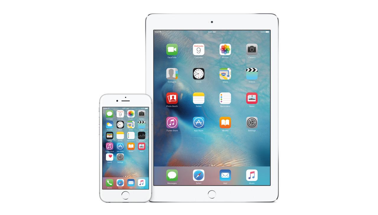 アップル、iOS 9.3.1を配信。Safariでリンクが開けない不具合を修正