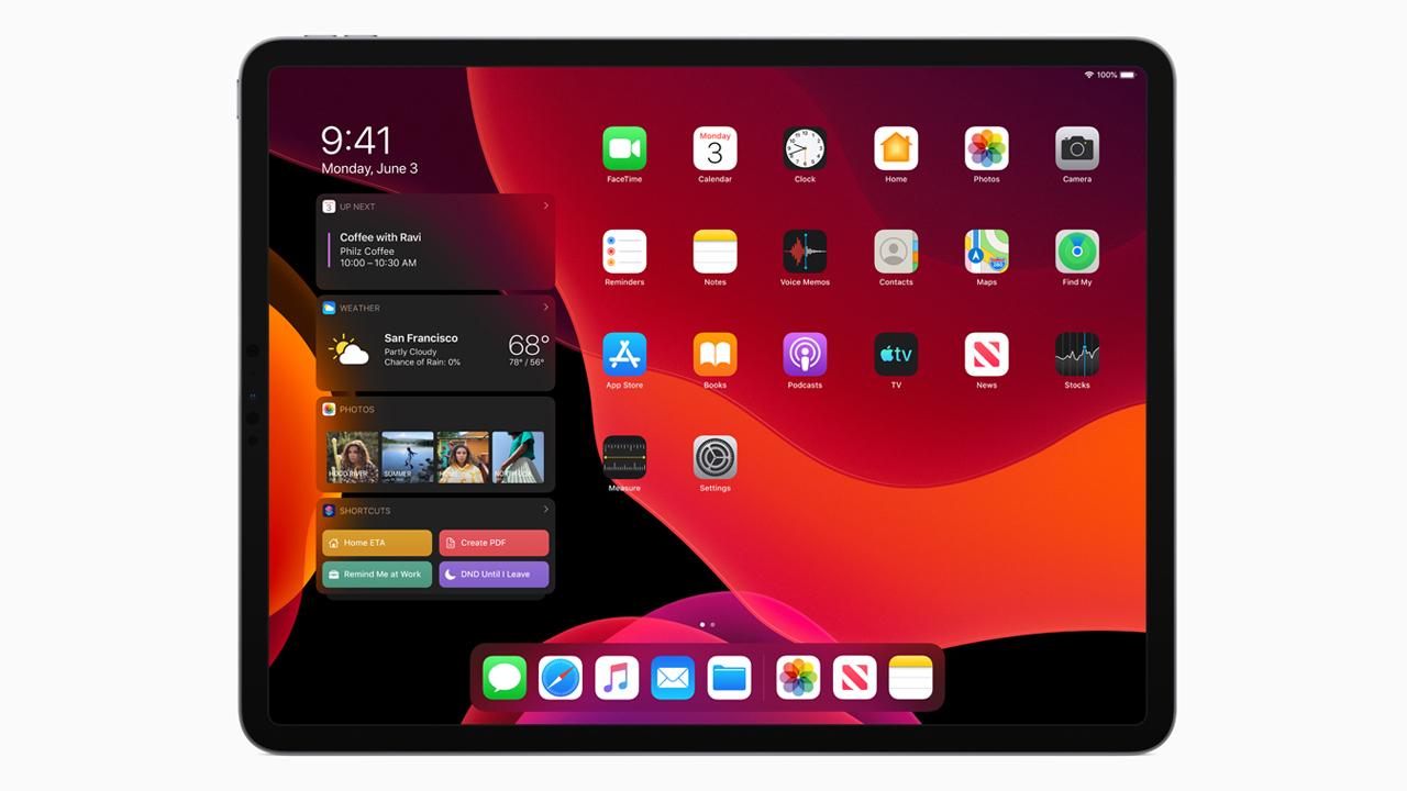 Apple、新型iPad Proの発売間近?公式ガイドで誤公開