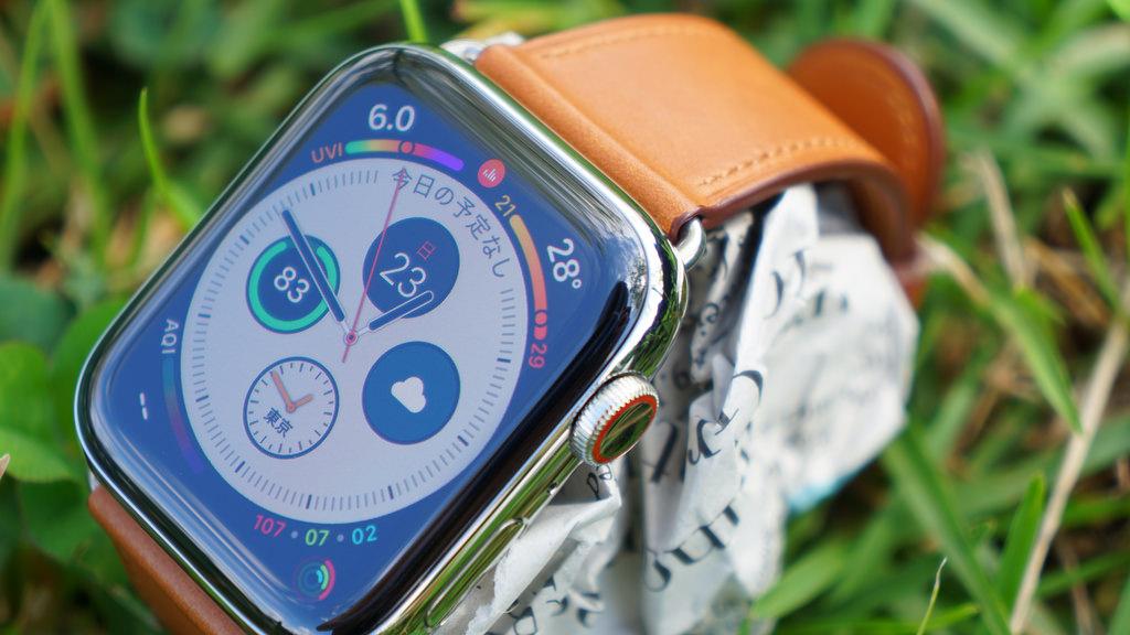 Apple、watchOS 5.1.2をリリース。心電図アプリを追加(日本未対応)