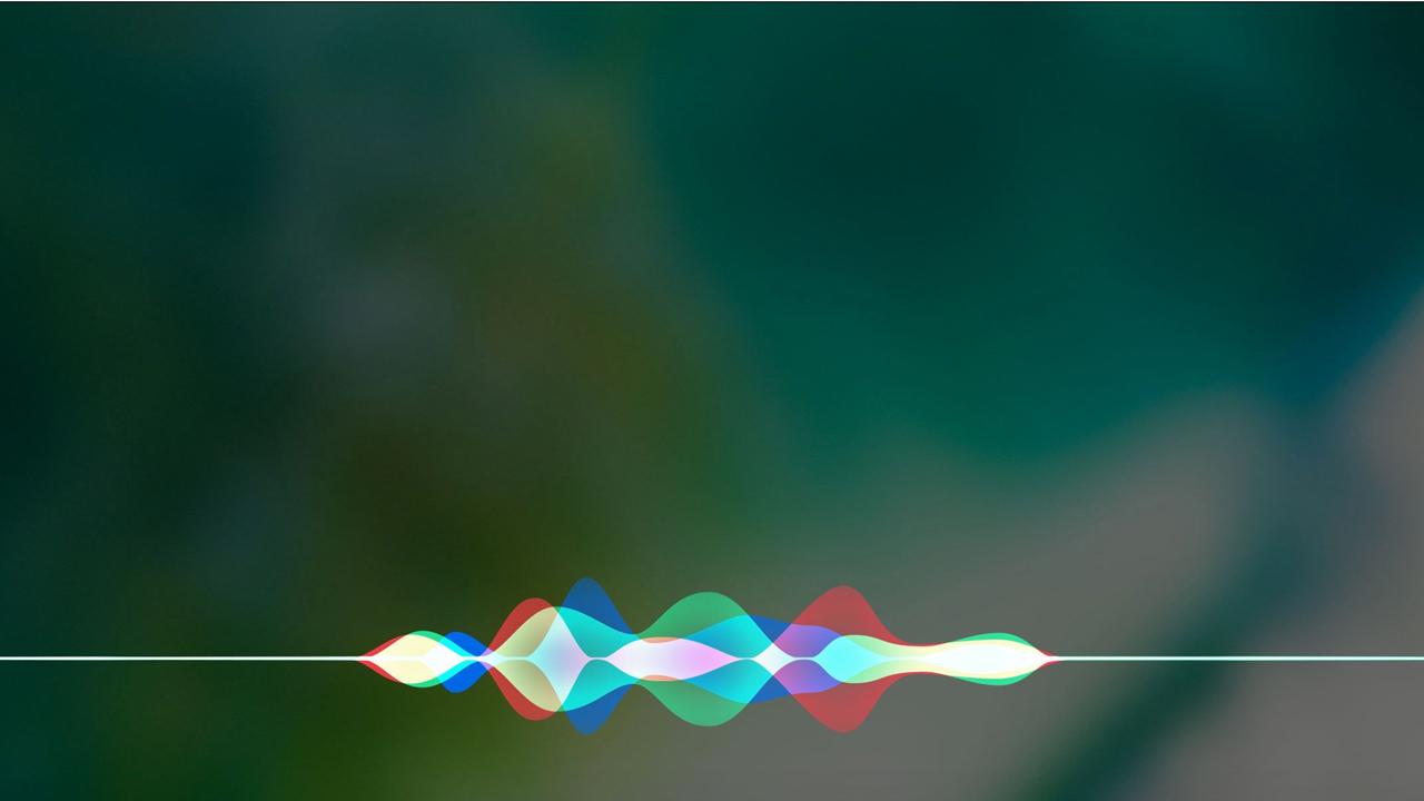Apple、WWDC17で「Siriスピーカー」発表の噂
