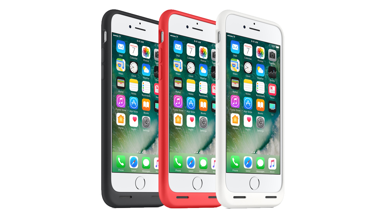 Apple、デザイン改善のiPhone XS向け「Smart Battery Case」を発売か