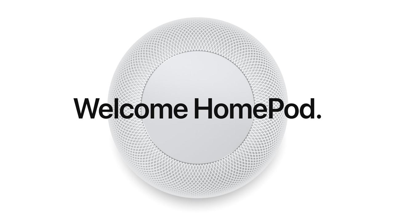 Appleの「HomePod」が技適通過。日本でも発売か