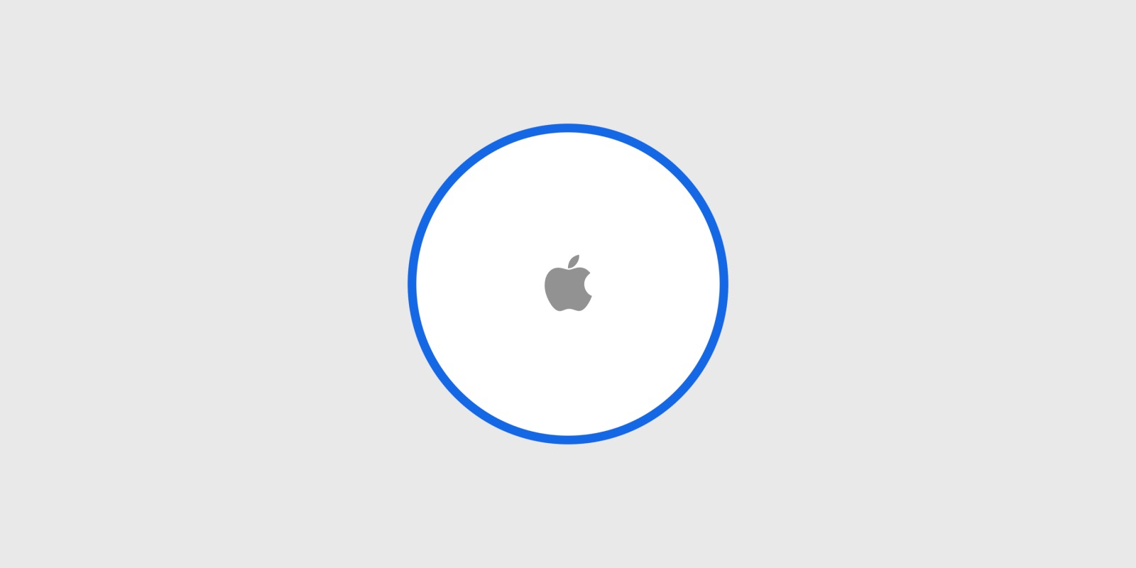 Apple、高精度な紛失防止タグ「AirTag」の発売は4月以降に?