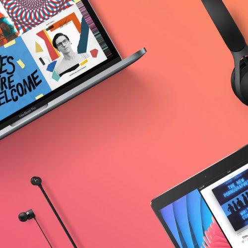 Mac/iPadを購入でBeatsヘッドフォンが無料に。Appleが新学期キャンペーンを開始