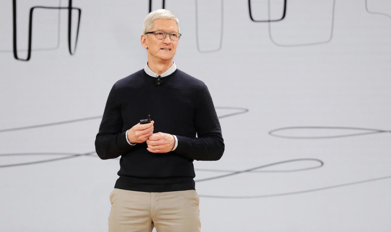 Apple、春のスペシャルイベントを3月25日に開催へ〜新製品の発表なしか