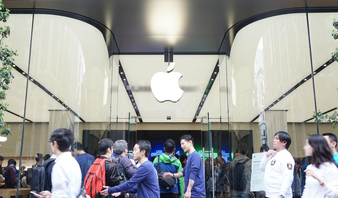Apple、大阪駅・梅田駅周辺に新しい「Apple Store」をオープンか