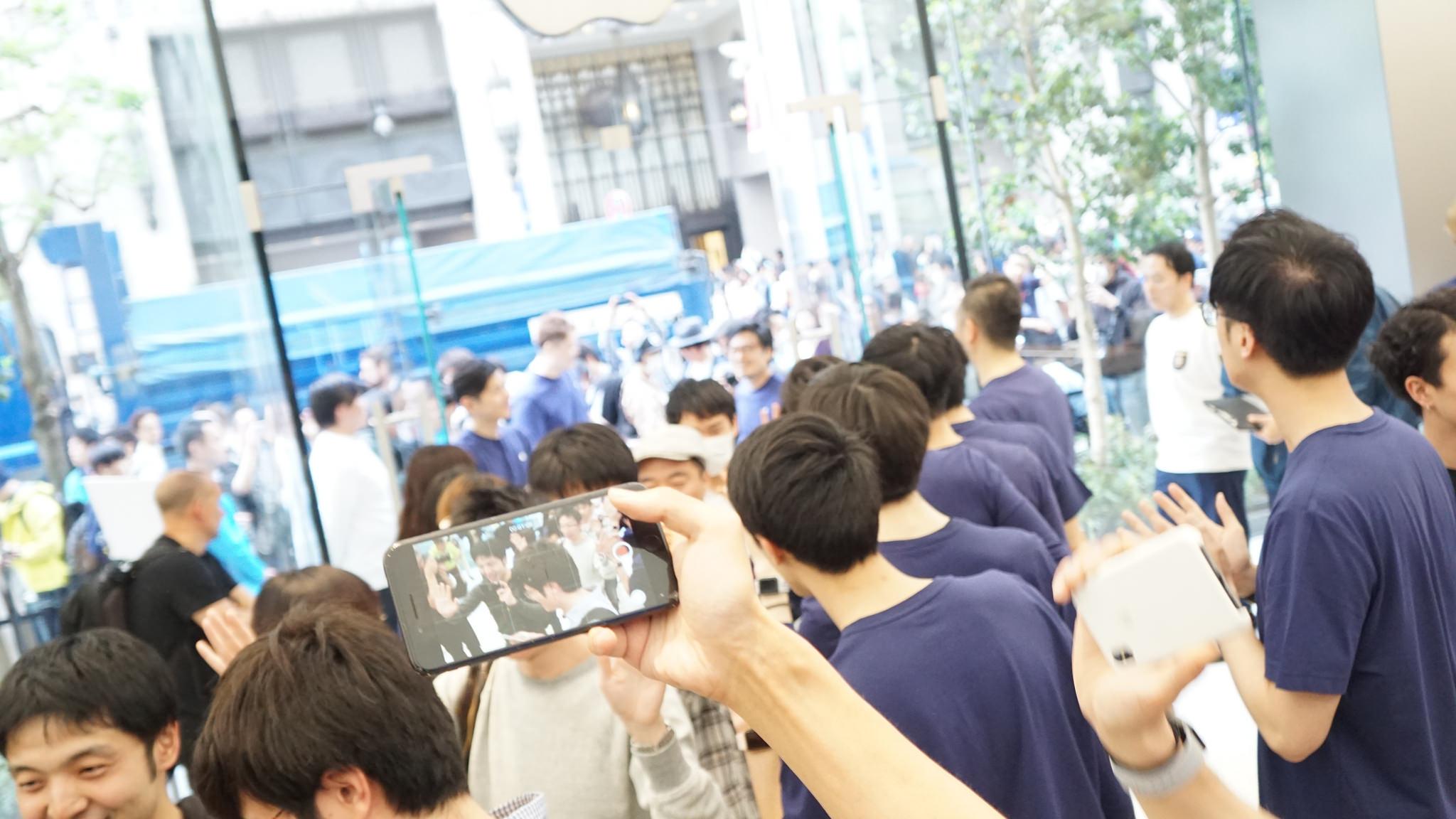 神奈川にApple Storeがやって来る。2019年以降に新店舗オープンか