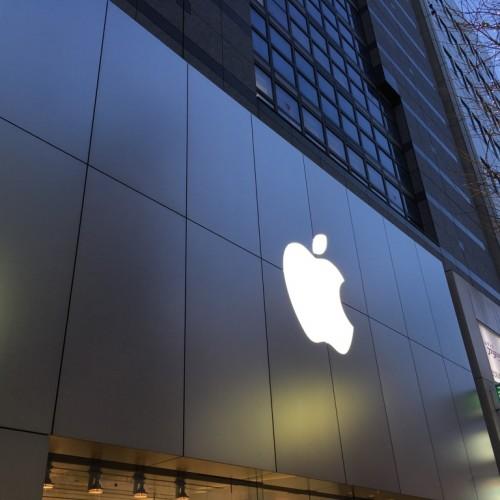 Apple Store札幌が「閉店」、公式サイトの案内も移転から「閉店」に変更